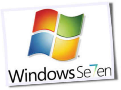 Windows Seven ISO