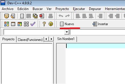 01 NuevoArchivoFuente